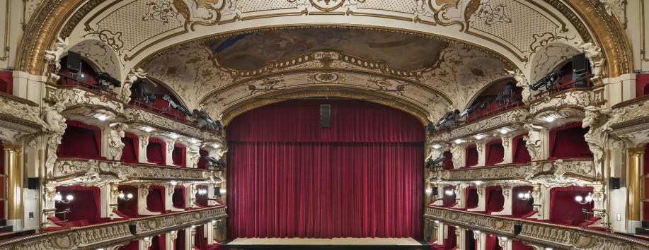 Deutsches Schauspielhaus
