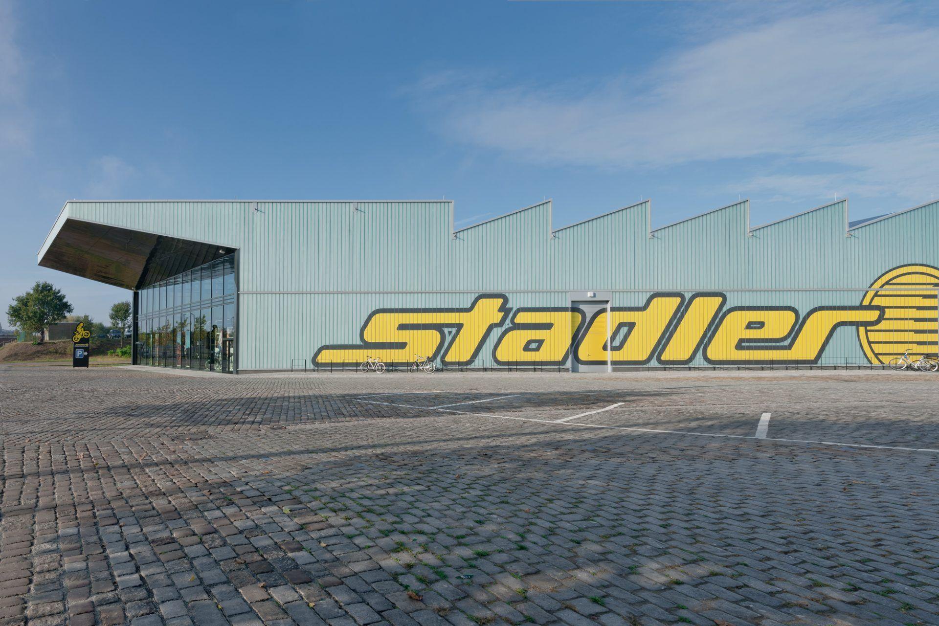 Stadler Bremen